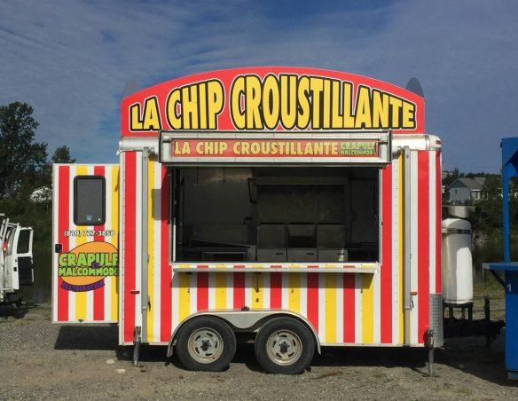Hot dogs vapeur produits crapule et malcommode - Machine a chips maison ...